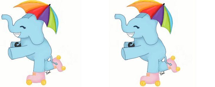 Jak nie myśleć o niebieskim słoniu !